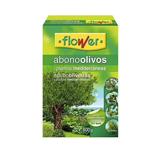 Flowers 10860 - Fertilizzante per olivi e piante mediterranee