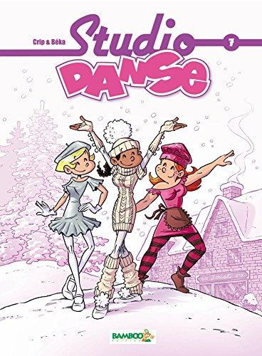 Studio Danse - tome 07