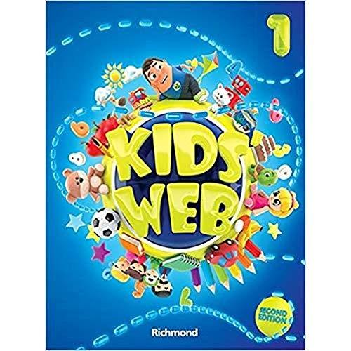 Kids Web 1 Edição 3