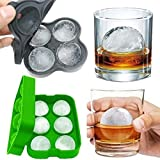 Home Silicone Ice Mold Cool Whiskey Wine Cocktail Ice Cube Tray Maker Home Kitchen Ice Cram Mould DIY Tools