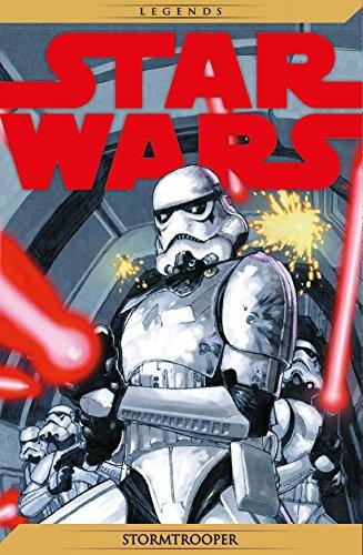 Star Wars Legends 66 - Stormtrooper