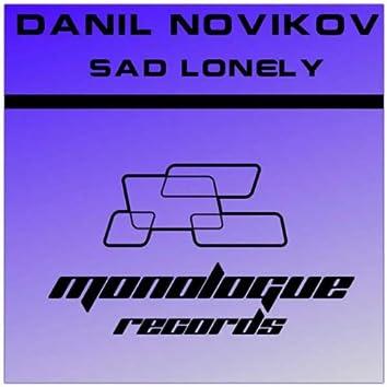 Sad Lonely