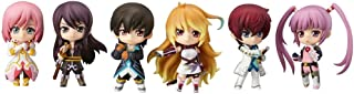 Good Smile Company - Tales of Series Mini Figures Nendoroid Stage 02 Case 7 cm (8)