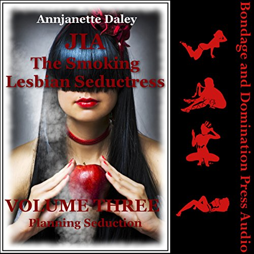 Planning Seduction audiobook cover art