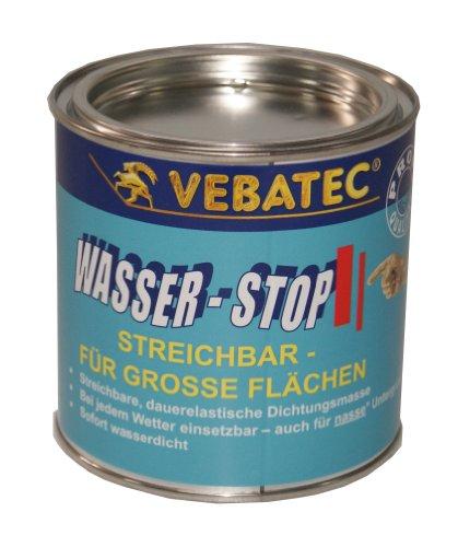 Preisvergleich Produktbild Vebatec Wasser-Stop streichbar 670 Gramm