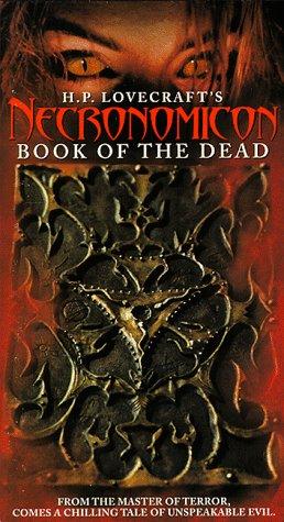 H.P. Lovecraft's Necronomicon: Book…