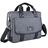 Large Messenger Bag for Men Women 17.3 Inch Briefcase Office Computer Bag Sleeve for Alienware 17 R5 Area51m Aorus X9