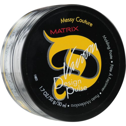 Matrix design pulse messy couture 50ml*