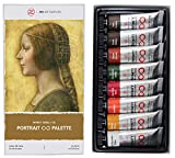 ZenART Non-Toxic Oil Paints for...