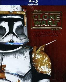 Star Wars: The Clone Wars - Season 1