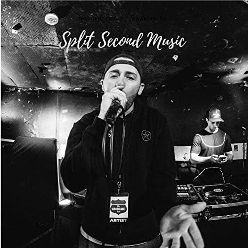 Split Second Music