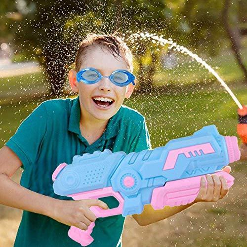 DYB Größte Wasserpistole Wasserpistole Wasserpistole |Schwimmbad für die Schulsommerferien 1000 ML