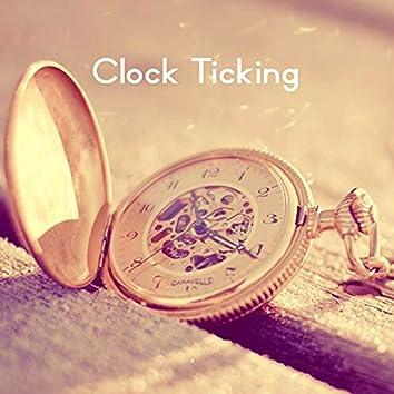 The Clock Ticking