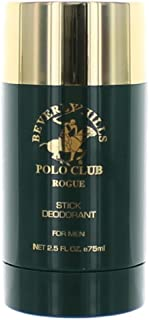 Polo Club Rogue Deodorant Stick by Polo Beverly Hills