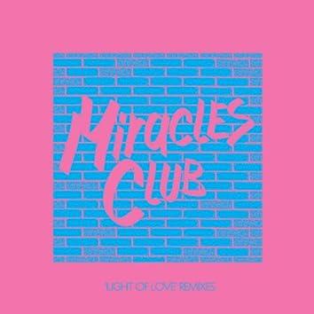 Light Of Love Remixes
