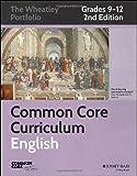 Common Core Curriculum: English
