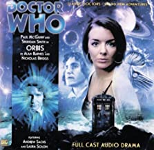 Orbis (Doctor Who: The Eighth Doctor Adventures, 3.1)