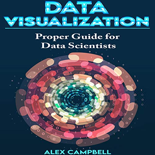 Data Visualization: Clear Introduction to Data Visualization with Python. cover art