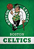 Boston Celtics: Basketball Notebook I NBA Journal