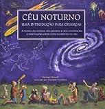 Céu noturno: Uma introdução para crianças