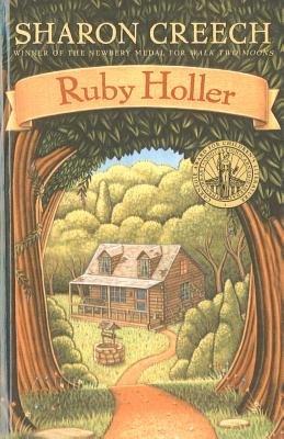 Ruby Holler[RUBY HOLLER][Prebound]