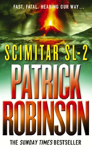 Scimitar SL-2: The Sunday Times Bestseller - a gripping excursion into dangerous waters…