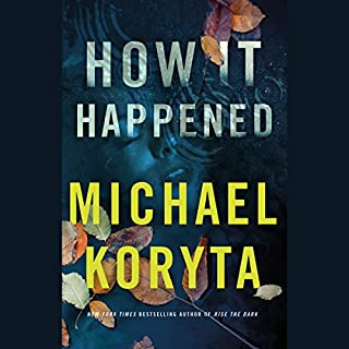 How It Happened audiobook cover art