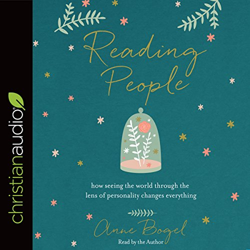 Reading People audiobook cover art