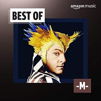 Best of -M-