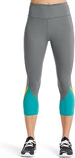 Mission Women's VaporActive System Mid-Rise Capri Leggings