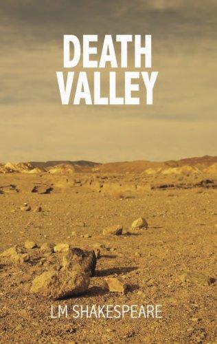 Death Valley (Mal Harris Series Book 3) (English Edition)
