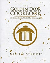 Best golden door recipe book Reviews