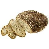 Pan Cabezón de Trigo Khorasan Kamut Integral con Cereales Ecológico de Elaboración Artesanal (Sin Cortar)