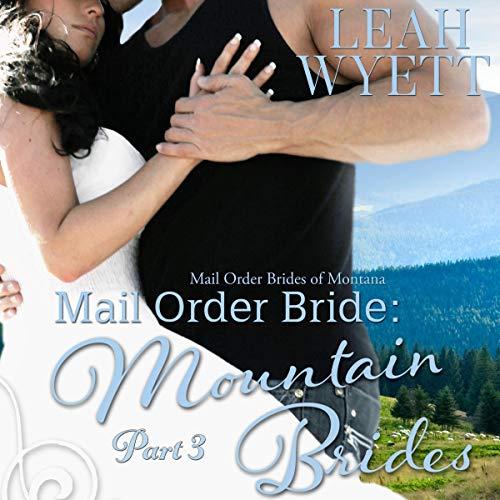 『Mail Order Bride』のカバーアート