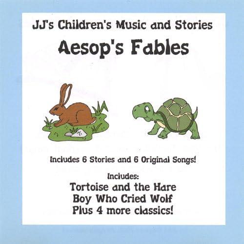 Jj's Children's Music & Stories