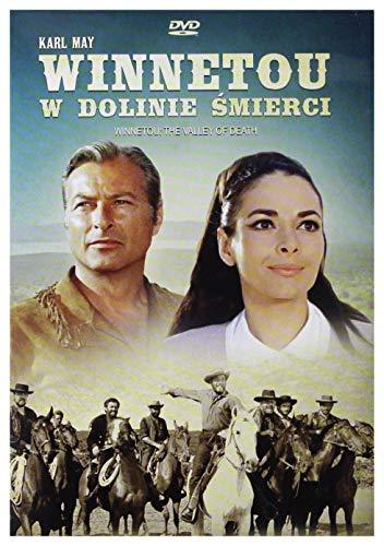Winnetou und Shatterhand im Tal der Toten [DVD] (Deutsche Sprache. Deutsche Untertitel)