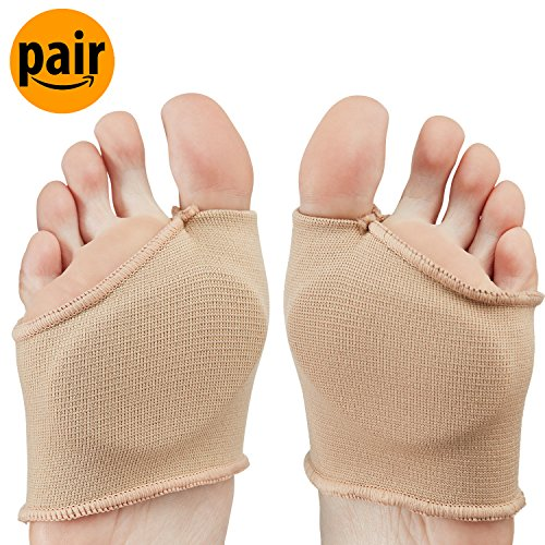 Sicherheitsschuhe und Zubehör für Fußprobleme - Safety Shoes Today