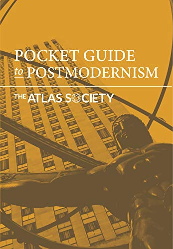 Pocket Guide to Postmodernism (English Edition)