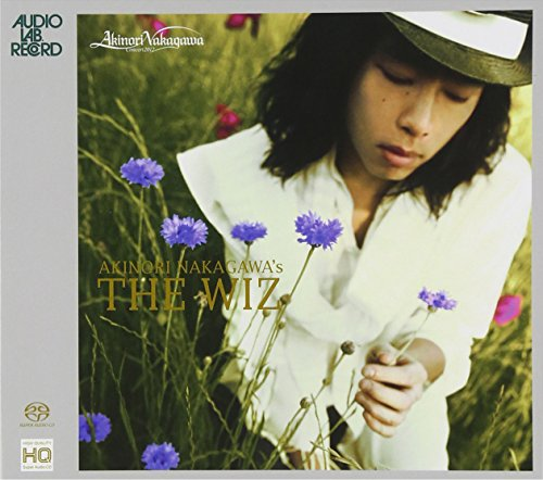 THE WIZ-ザ・ウィズ-