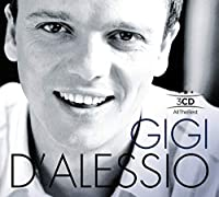 Gigi D'alessioall the Best
