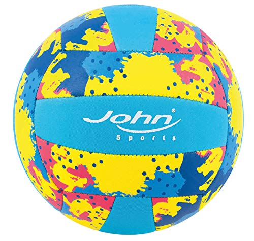 John Neopren Beach Volleyball Sports Gr. 5 - 22 cm