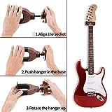 Immagine 1 asmuse supporto per chitarra auto