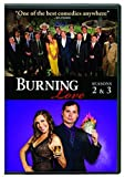 Burning Love: Seasons Two & Three [Edizione: Stati Uniti]