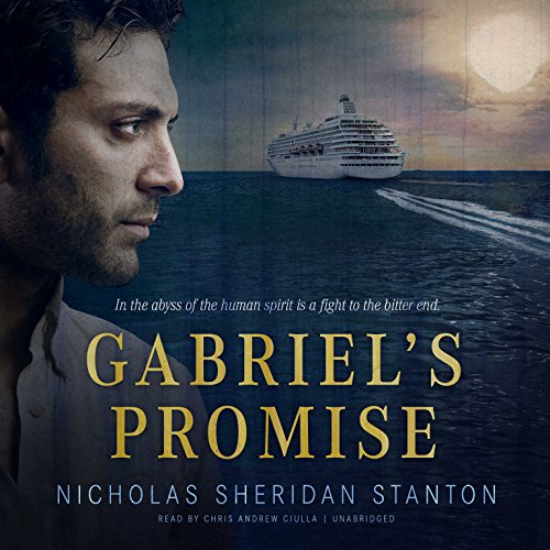 Gabriel's Promise audiobook cover art