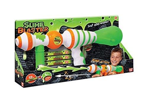 Zimpli Kids 5542 Slime Blaster, Grün und Orange