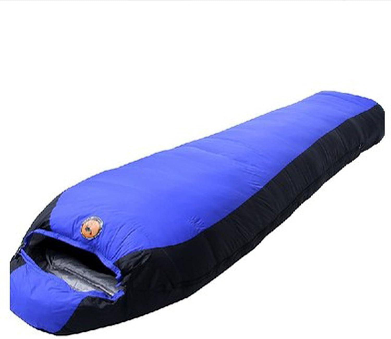 Schlafsack-Mamabeutel-Entendaunen -20 ℃  -15 ℃  0 ℃ ° C Warm halten Feuchtigkeit   Feuchtigkeit Durchlässigkeit Wasserdichtes winddichtes staubdichtes 1800g Licht B07CND87GR  Geeignet für Farbe