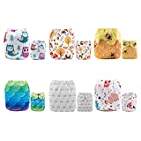 ALVABABY Baby Diapering Products