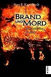 Brand und Mord. Die Britannien-Saga. Band 2: Historischer Roman