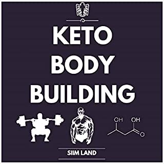 Keto Bodybuilding cover art