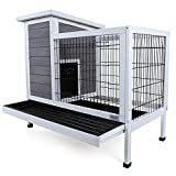 Best Indoor Rabbit Cages 2020: Reviews & Buying Guide 21
